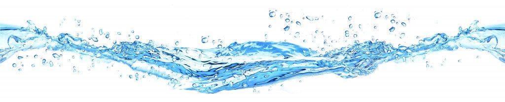 Wassertankstelle für reines und wirklich sauberes Wasser
