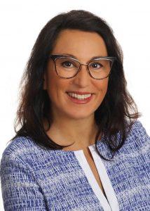 Dr. Isabella Wilden