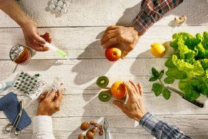 Wie funktioniert heute eine gesunde Lebensweise?