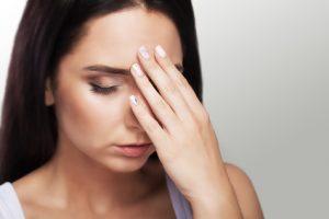 Test auf biochemische Belastungen im Körper