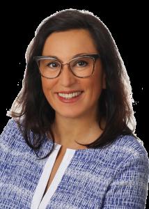 Fr. Dr. Isabella Wilden
