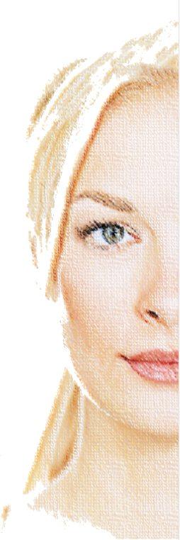 Individuelle Hormon-Ersatz-Therapie HET mit natürlichen humanidentischen Hormonen
