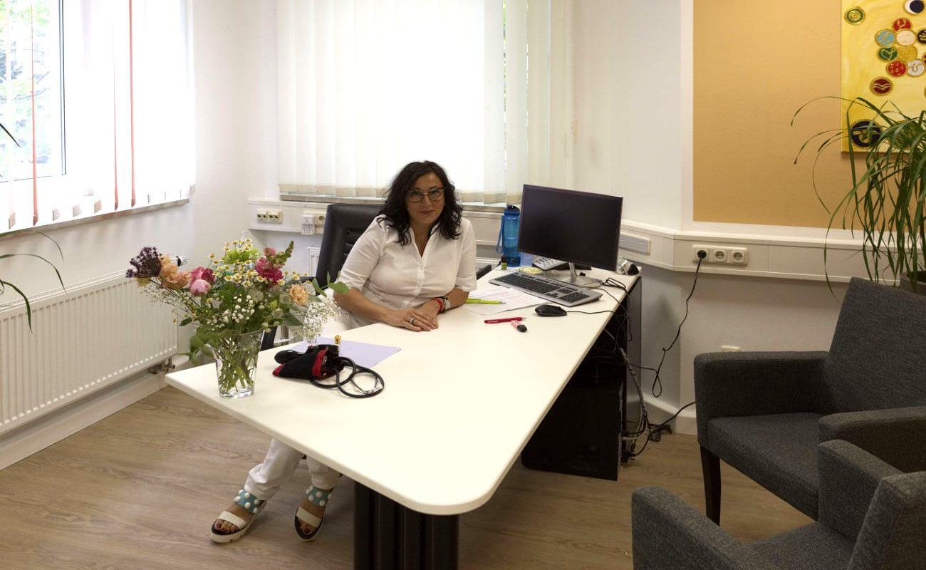 Privataerztin Dr. Isabella Wilden, Integrative Medizin = Alternative Medizin & Komplementär Medizin in Regensburg