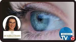 Praxis Dr. Isabella Wilden Augentrockenheit Erfahrung mit Dr. Isabella Wilden, Ärztin in Regensburg