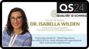 Praxis Dr. Isabella Wilden Autoimmunkrankheit & Augentrockenheit | Ärztin Dr. Isabella Wilden Video
